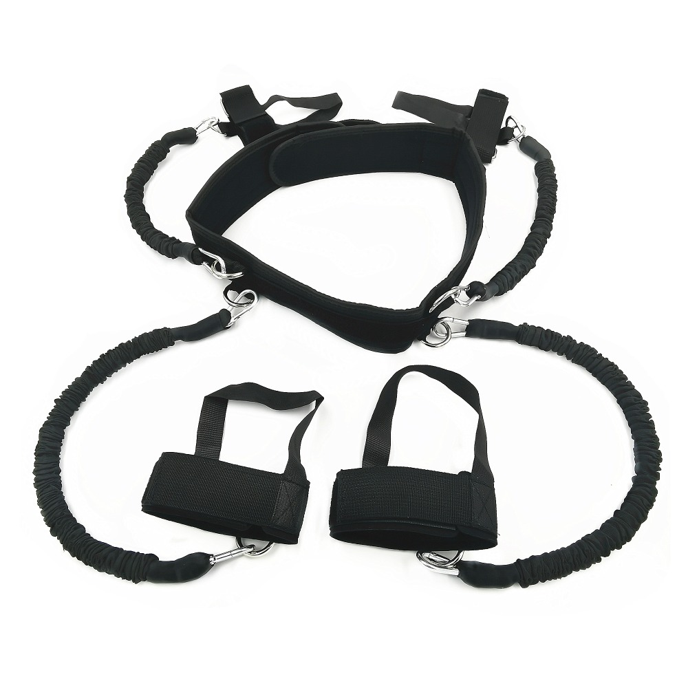 Strength and Agility Workout Band